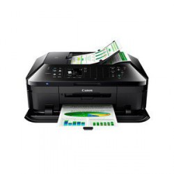 Multifunkcijski brizgalni tiskalnik Canon Pixma MX925 (6992B009AA)