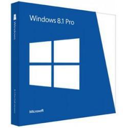 Microsoft Windows 8.1 Professional 64-bit DSP slovenski