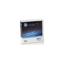 HP LTO5 Ultrium 3 TB RW Data Cartridge C7975A
