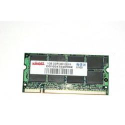 Pomnilnik za prenosnik DDR1 1GB 333MHz TakeMs