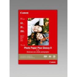 Foto papir Canon PP-201 glossy, 10x15 cm (50/1)- 2311B003