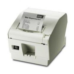 Blagajniški termalni tiskalnik STAR TSP-743IIU BEL, USB z nožem