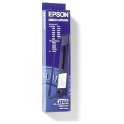 Trak Epson C13S015336, črn