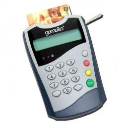 Čitalnik pametnih kartic Gemalto IDBridge CT700 PIN pad