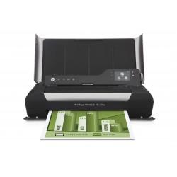 Multifunkcijski brizgalni tiskalnik HP OfficeJet Mobile 150 (CN550A)