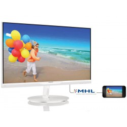 "LED monitor 23"" Philips 234E5QHAW IPS"