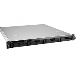 NAS Asustor AS-604RS, rack 1U