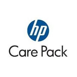 Podaljšanje garancije na 3 leta za HP prenosnike U4819E