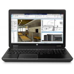 """Prenosnik 15.6"""" HP ZBook 15 G2 i7-4810MQ 8GB/256+256, Win7/8 Pro, J8Z51EA"""