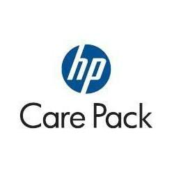 Podaljšanje garancije za osebni računalnik HP na 3 leta UQ887E