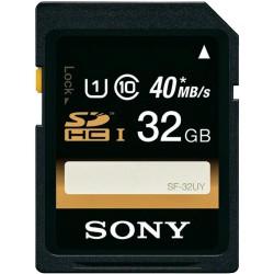 Spominska kartica SD 32GB Class 10 Sony SF32U
