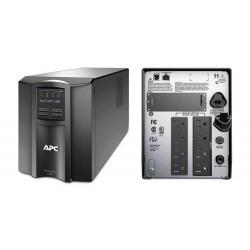 UPS APC Smart 1500VA LCD SMT1500I 230V