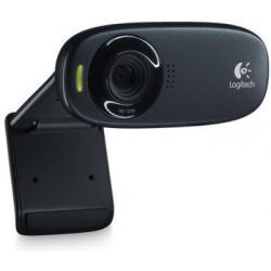 Spletna kamera Logitech C310 HD