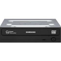 DVD-RW Samsung SH-224FB/BEBE, 24x SATA, črn
