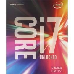 Procesor Intel Core i7-6700K BOX procesor, Skylake, BX80662I76700K