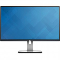 "LCD LED monitor 27"" Dell U2715H"
