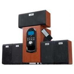 Zvočniki 5.1 200W Genius SW-HF 6000 (31730022101)
