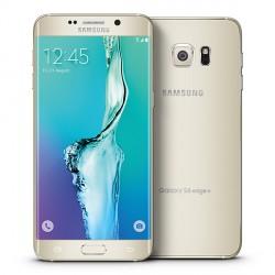 Pametni telefon Samsung Galaxy S6 edge+, 32GB zlat