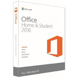 Microsoft Office Home and Student 2016 slovenski