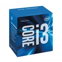 Procesor Intel Core i3-6100 BOX procesor, Skylake, BX80662I36100