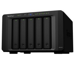 NAS Synology DiskStation DS-1515