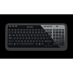 Tipkovnica brezžična Unifying Logitech K360