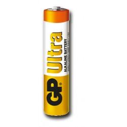 AAA Ultra Alkalna GP baterija