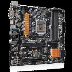 Matična plošča AsRock 1151 Z170M Pro4S, DDR4
