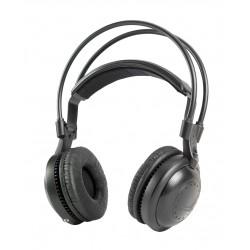 Slušalke brezžične črne Ednet 7512016