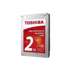 "Trdi disk 3.5"" 2TB 7200rpm 64MB SATA3 Toshiba P300"
