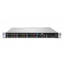 Strežnik HPE ProLiant DL360 Gen9 E5-2630v3 renew, 755262R-B21