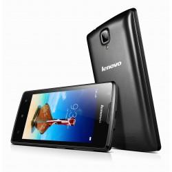 Pametni telefon Lenovo A1000, črn