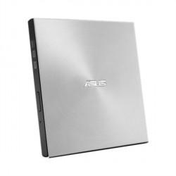 Zunanji DVD-RW zapisovalnik USB 2.0 ASUS SDRW-08U7M-U DVD+/-RW 8X USB