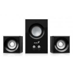 Zvočniki 2.1 12W Genius SW-2.1 375 (31731066100)