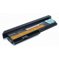 Baterija 9 Cell Li-Ion za Lenovo TP X200 Series 43R9255