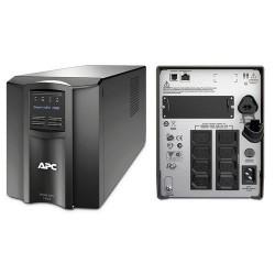 UPS APC Smart 1000VA LCD SMT1000I 230V