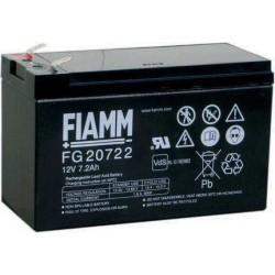 Baterija za UPS 12V 7.2Ah FIAMM FG20722