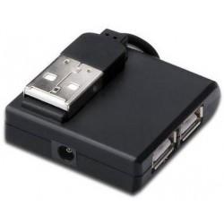 USB HUB 4x USB Digitus DA-70217