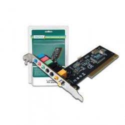 Zvočna kartica Digitus 7.1 PCI