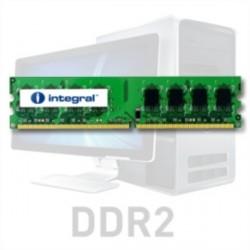 Pomnilnik DDR2 1GB 667Mhz Integral IN2T1GNWNEI