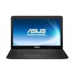 Prenosnik ASUS X554LA-XX1567D, i3-4005U,4GB, 500GB, 90NB0658-M42650
