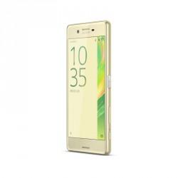 Pametni telefon Sony Xperia X zelen