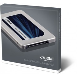 SSD disk 275GB SATA3 Crucial MX300, CT275MX300SSD1