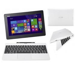 Prenosnik ASUS T100TAF-DK025B BEL Z3735G/1G/HD/32GB+500GB/W8.1 (90NB06N2-M01020)