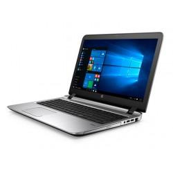 Prenosnik HP ProBook 450 G3 i7, 8GB, SSD 256, 1TB, Win7/10Pro - demo