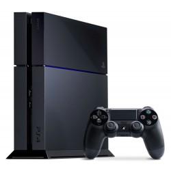 Igralna konzola Sony PlayStation 4 1TB črna, DEMO