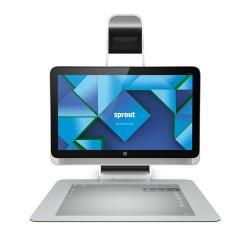 Računalnik renew HP Sprout 23-s110ns 3D AiO, L6X92EAR
