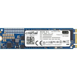 SSD disk 275GB M.2 2280 Crucial MX300, CT275MX300SSD4
