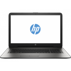 Prenosnik HP 17-x010nm, i3-5005U, 4GB, SSD 256GB, Y0A65EA