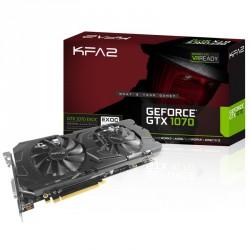 Grafična kartica GeForce GTX 1070 8GB KFA2